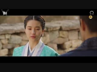 [KARAOKE] Kim Yuna – Days Without Tears (OST Mr Sunshine) (рус. саб)