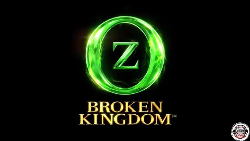 Oz Broken Kingdom - Battle the Great Darkness
