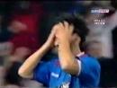 139 CL-2003/2004 Rangers FC - Panathinaikos 13 09.12.2003 HL