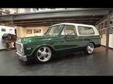 Гений Автодизайна  - Chevrolet Blazer