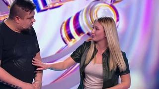 Comedy Баттл: «Лажа Минелли» и Сергеич - Случай дома,на съемках порнофильма,кентавр в сказочном лесу