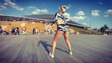 Anastasia Malysheva  sexy dance twerk/Анастасия Малышева  НОВЫЕ ТВЕРК ТАНЦЫ