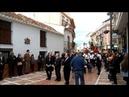 Viernes de Dolores 2018 Pollinica ALHAURIN de la TORRE marchas procesionales 23 03