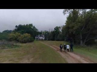 GHOSTEMANE - FLESH [Official Video] [Fast Fresh Music]
