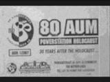 80 AUM 1995)))B1(((Powerstation Holocaust (White Limited)