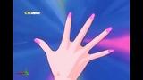 Sailor Moon on СТС love all reincarnations and attacks of season 1