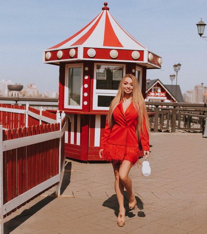 Ангелина Рай | Москва