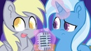 MLP Animatic - Trixie's Talk Show - Derpy Interview