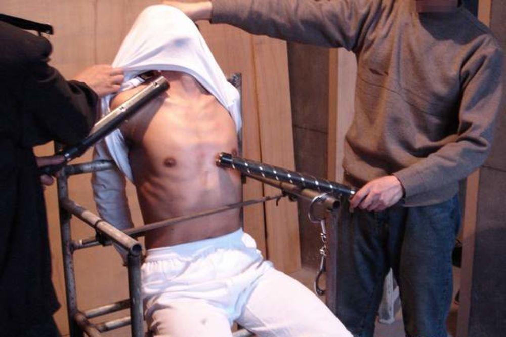 В КЧР местный житель пожаловался на пытки электрическим током в полиции