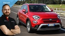 Fiat 500X restyling come cambia in 3 punti