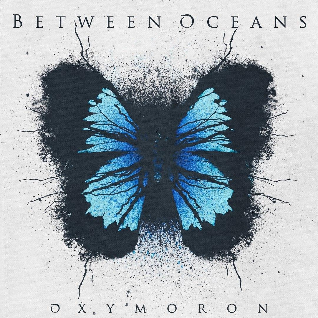 Between Oceans - Oxymoron [EP] (2018)
