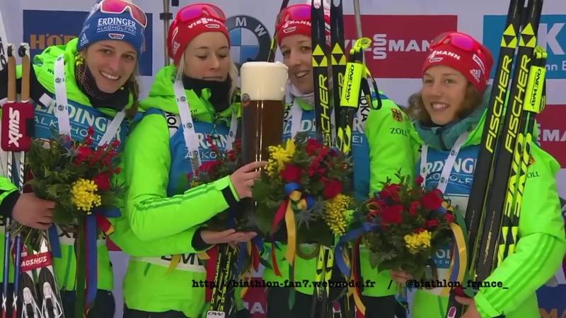 Biathlon compilation season 2016/17 : a Season Full of Emotions - Don't Go Baby by Alan Walker