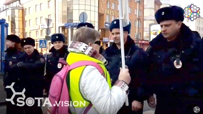 ПОЛНОЕ разочарование во власти Архангельск 9 месяцев в протесте