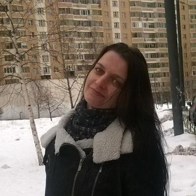 Ольга Петрович
