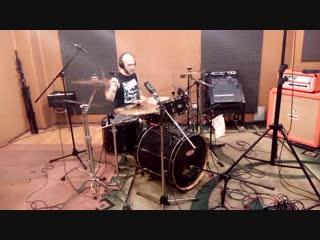 Drums Rec 01
