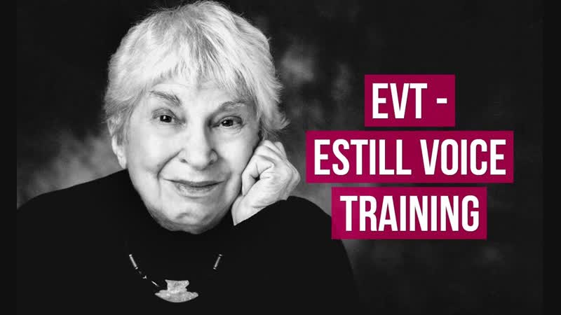 Estill Voice Training / Эстилл Войс Тренинг в СНГ