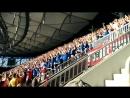 Боевой клич болельщиков сборной Исландии