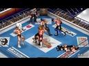 Fire Pro Wrestling World Ps4 геймплей
