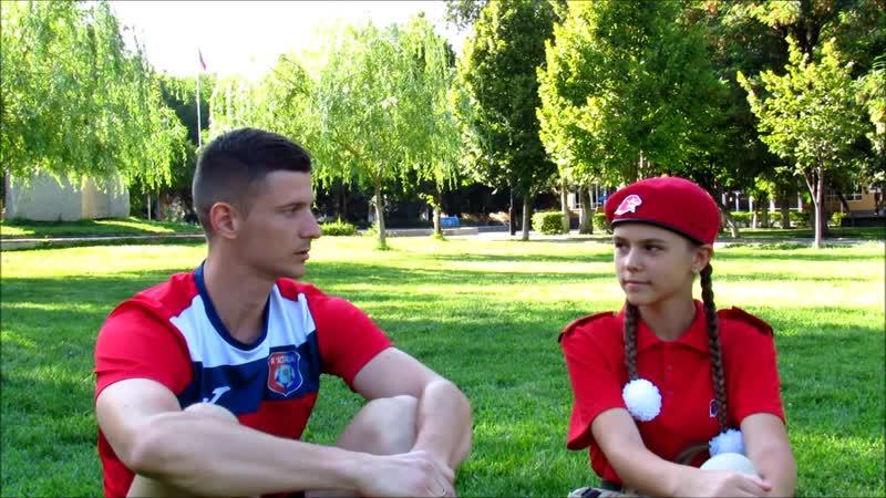 Интервью с П.Гончаровым