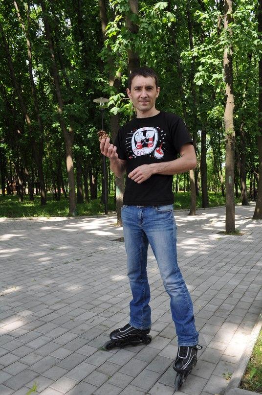 Владимир Кравченко | Донецк