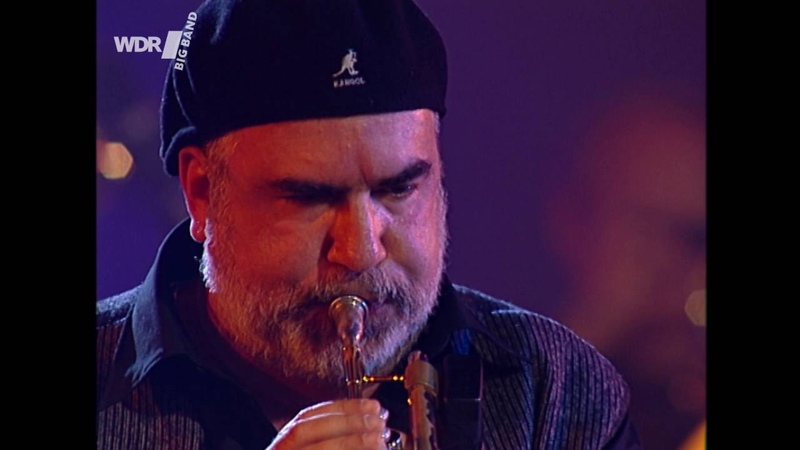Brecker Brothers feat. by WDR BIG BAND - Some Skunk Funk | GRAMMY 2007