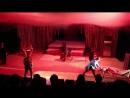 19 мая. Ночь музеев 2018 Театральные страшилки в Манекене. Отрывок 3