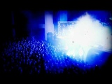 VORPAL NOMAD - SKULL ISLAND LIVE Official Video Clip (Royal Center Theater 2012)