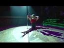 Полина Филатова PRE-PARTY HALLOWEEN by Indigo 21.10.2017 BunkerClub