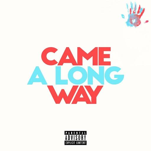 Nash альбом Came a Long Way (feat. Ukno)