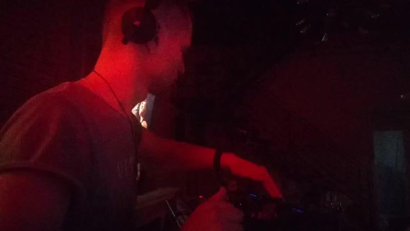 Alexandr Lipin - Live Set Bar John Gotti 07 11 18 (06)