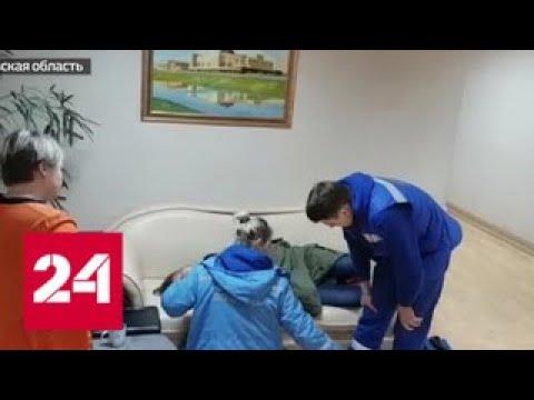 Обыски в администрации Щелковского района какие незаконные сделки проворачивали чиновница и подчи…