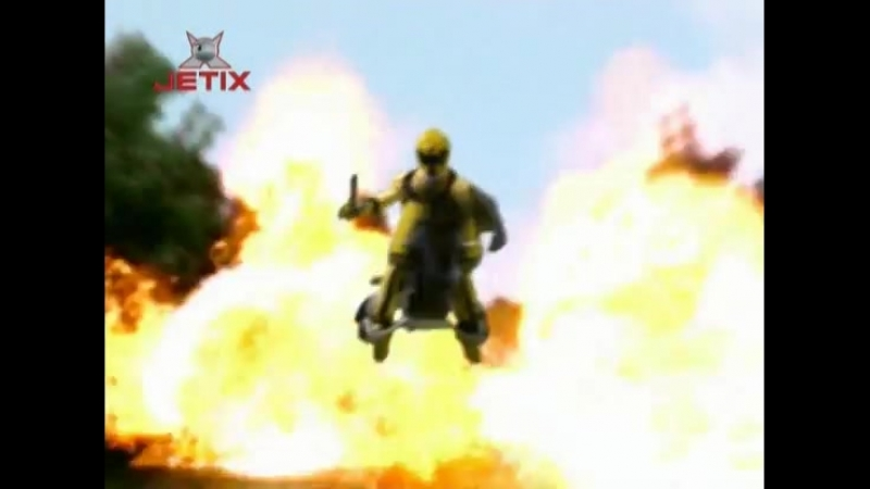1x03 - Code Busters