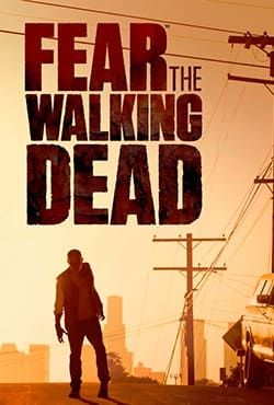 Бойтесь ходячих мертвецов 4 сезон 16 серия