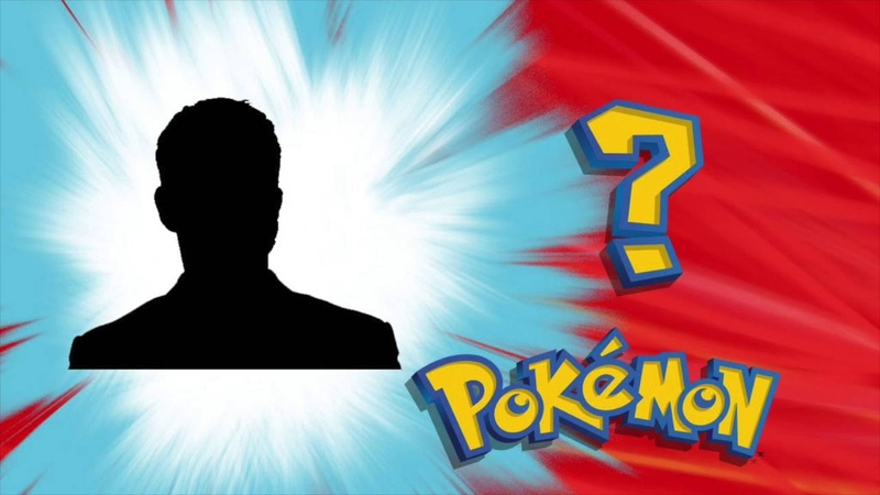Whos that Pokémon - Jason Bourne