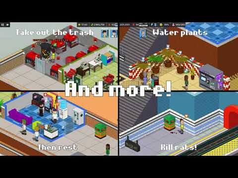 Overcrowd A Commute Em Up Trailers