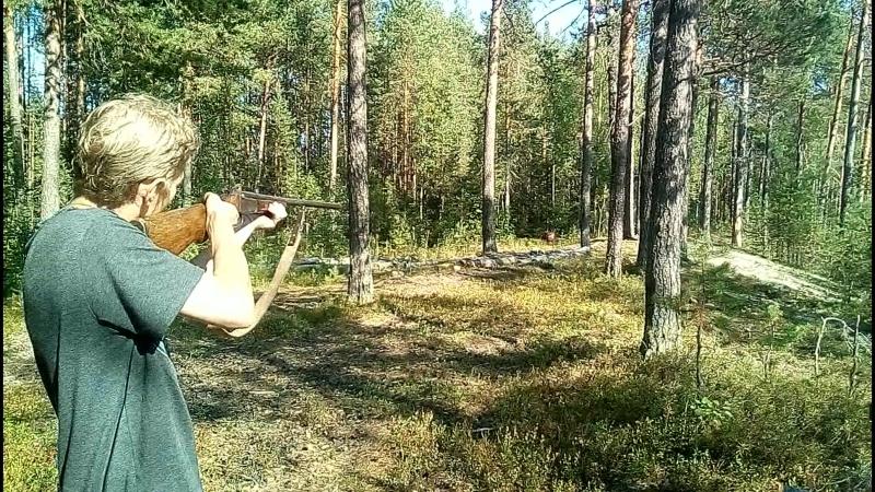 Жорик снайпер