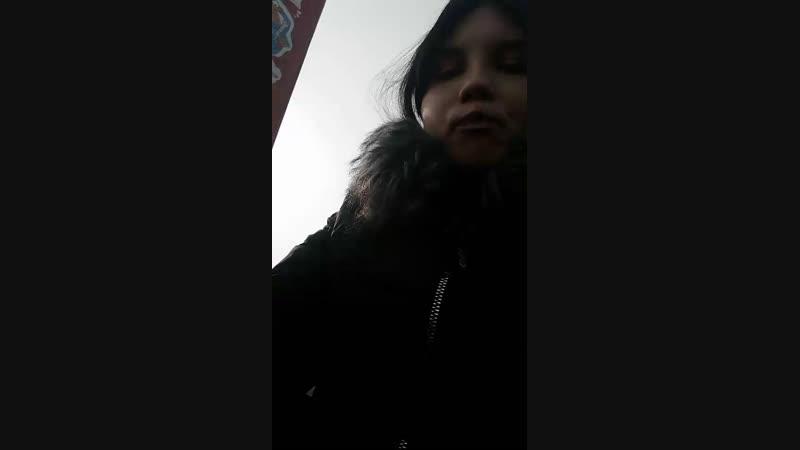Катя Мордасова - Live