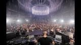 Giuseppe Ottaviani Live @ Colosseum, Jakarta