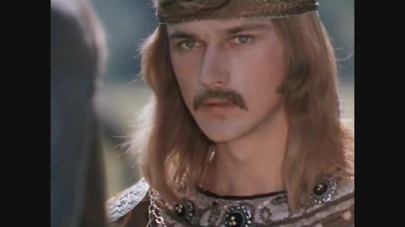 Сказание о храбром витязе Фэт-Фрумосе (1977) 2 серия