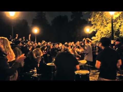 MAC DEMARCO UNDONE (THE SWEATER SONG) NOCHELLA 2013