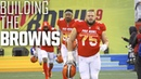 Cleveland Browns at the 2019 Pro Bowl | Building the Browns