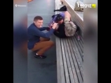 Польский куни-мастер в центре Москвы 18+