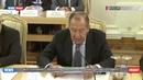 Лавров: Международное сообщество разделяет позицию РФ о негативном влиянии рестрикций