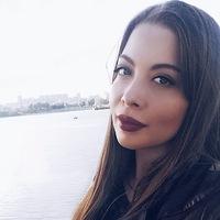 Анастасия Панфилова | Новосибирск