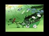Муха-Цокотуха Советские мультики сказки для детей