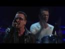 U2 Bruce Springsteen Patti Smith Roy Bittan Because The Night