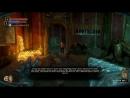 BioShock 2 «Игрофильм» 🎬