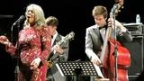 Patti Austin и ансамбль Игоря Бутмана на Гала-концерте в Мариинском театре.