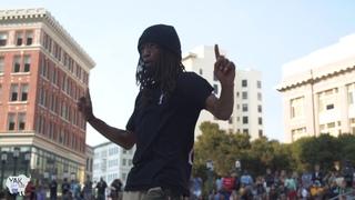 Stuck Sanders vs Malcolm Jefferson FINAL | YAK to the Bay OAKLAND YAK | Danceproject.info