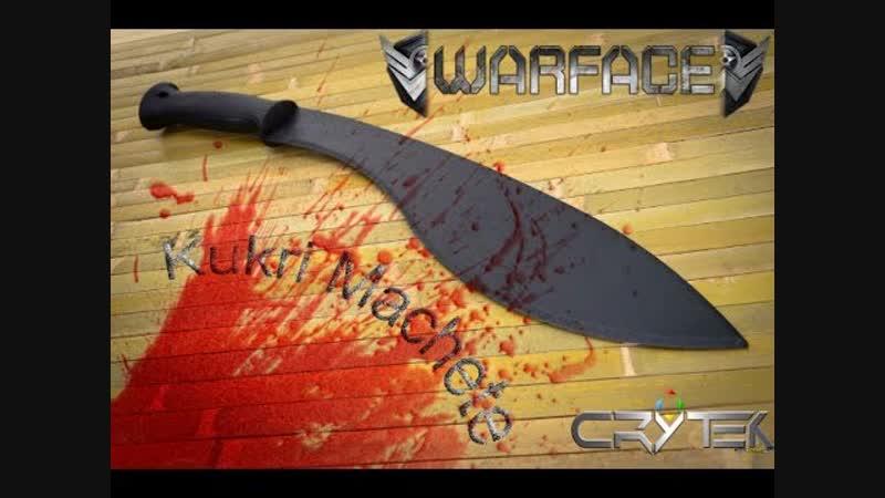 Warface - Porno 1 vs 1